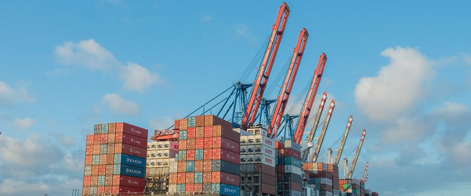 Agencia de aduanas globalco nivel 2 servicios for Agencias de comercio exterior